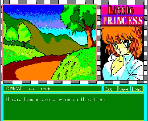 Little Princess 3