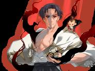 Nobunaga - Xavier