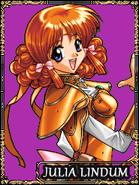 Julia - Kichikuou Portrait