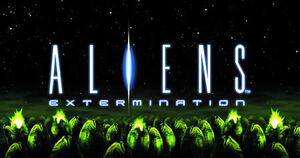 AliensExtermination
