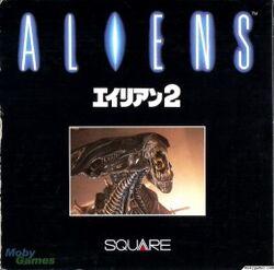 Aliens1987game
