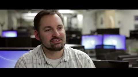 """Alien Isolation Developer Diary -- """"Origins"""" US"""