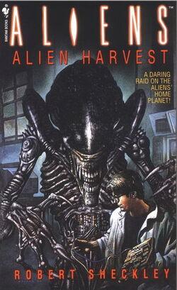 Aliennovel13