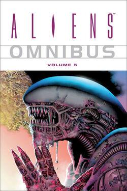 Aliens Omnibus vol 5