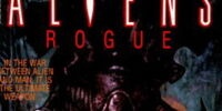 Aliens: Rogue (novel)
