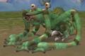 Reconnasaur Spore