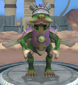 Surrpenssa Pirate Spore