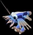 Squidracer Spore