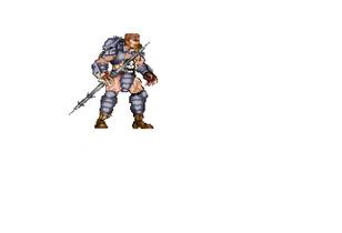 Chase predator armor