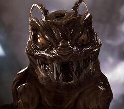 Edgar the Bug