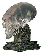 Crystal Skull Indiana Jones