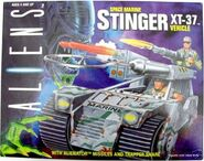 Aliens Stinger XT-37