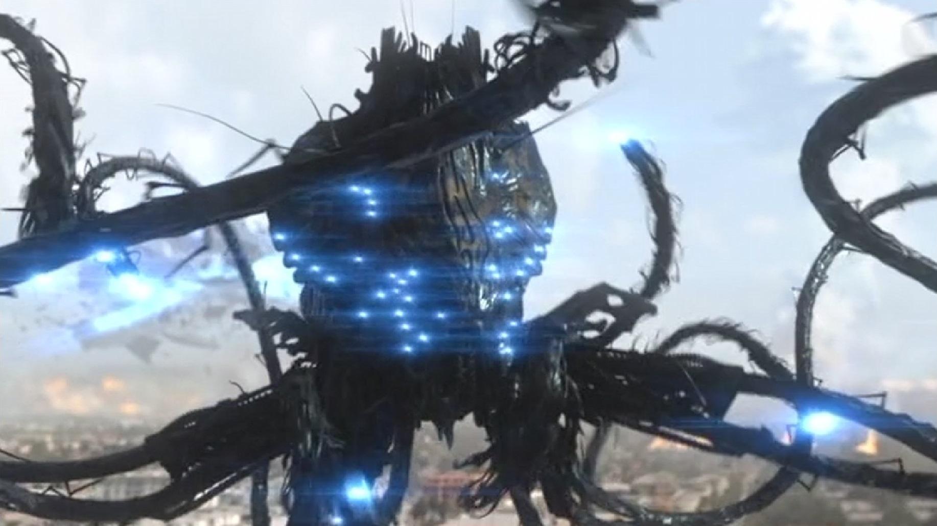 Alien (Skyline) | Alien Species | Fandom powered by Wikia