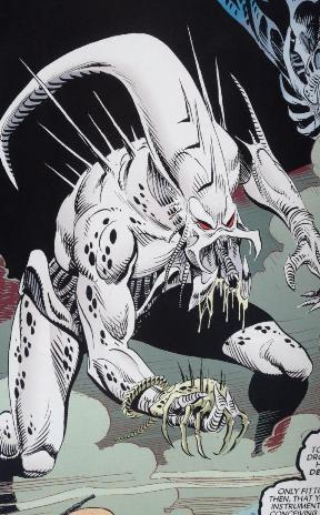 File:Aliens vs. Predator - Deadliest of the Species - hybrid king.jpg