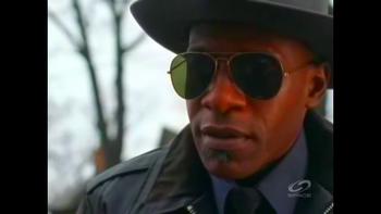 Dawson (The Sheriff)