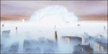 Predator's Ship Destroys New Way