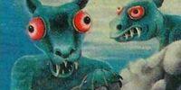 Alien Species Gallery (I)