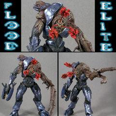 Flood-Infected Elite figure