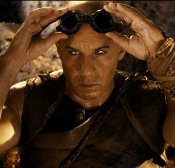 Furyan Riddick