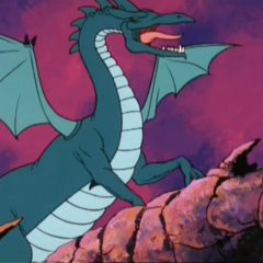 Dragon<br />(<i>He-Man and the Masters of the Universe</i>)