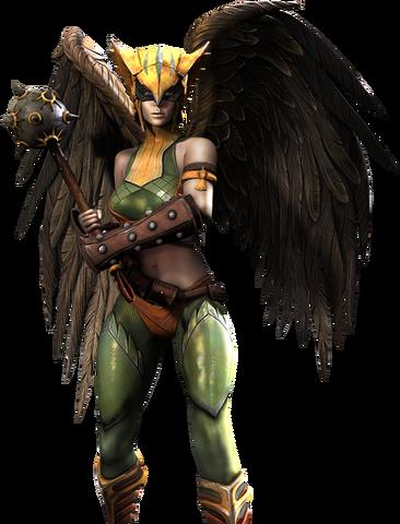 File:Hawkgirl Thanagarian.png