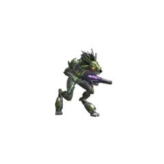 Skirmisher Commando