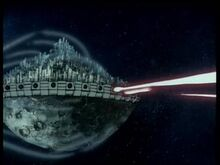 Gatlantis Star Fortress