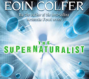 Parasite (The Supernaturalist)
