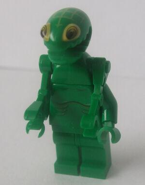 Frenzy Lego