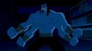 Blue Tetramand
