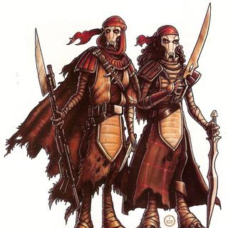 Members of the Kolkpravis