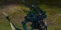 Ravager Xenomorph
