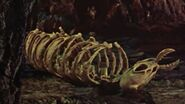 Mooncalf.skeleton
