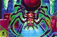 Possible-arachno-sapien