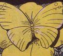 Giant Martian Butterfly