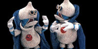 Alien (The Muppet Show)