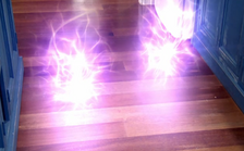Plasma formes