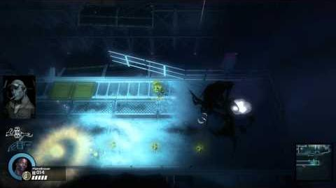 Alien Swarm - Deima speedrun 2 07 (brutal solo)