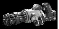 IAF Minigun