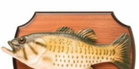 Big Mouth Billy Bass - The ORIGINAL singing fish