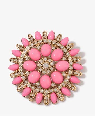 File:Pink-Gold Rhinestoned Color Burst Pin.jpg