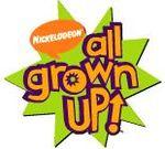 All Grown Up! Logoyeah-1-