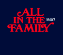 All In The Family TV show Wiki