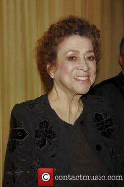 Liz Torres 2011
