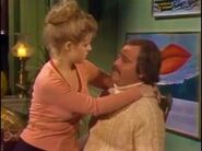 All in the Family episode 6x10 - Linda comes on to Mike