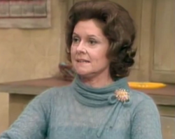 Elizabeth Wilson as Amelia DeKuyper