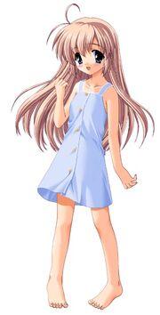 Shiori Aono