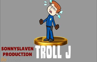 Troll J