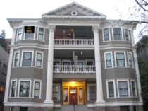 Lawl Bros Mansion
