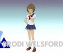 Brodi Welsford